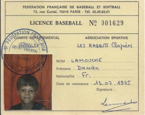 Licence 1986-2