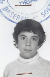 Licence 1987 - Photo-1