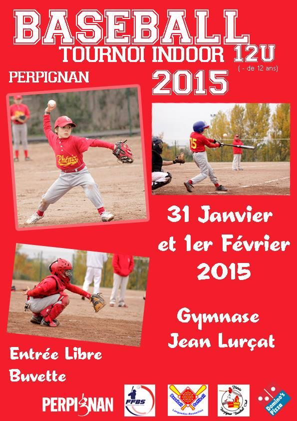 2015-Tournoi Perpignan 12U