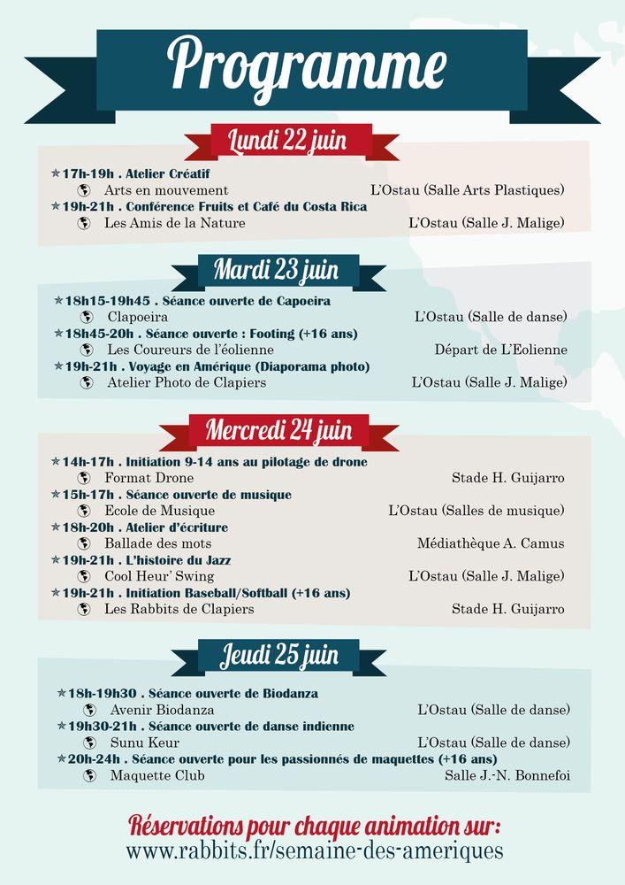 Programme SDA2