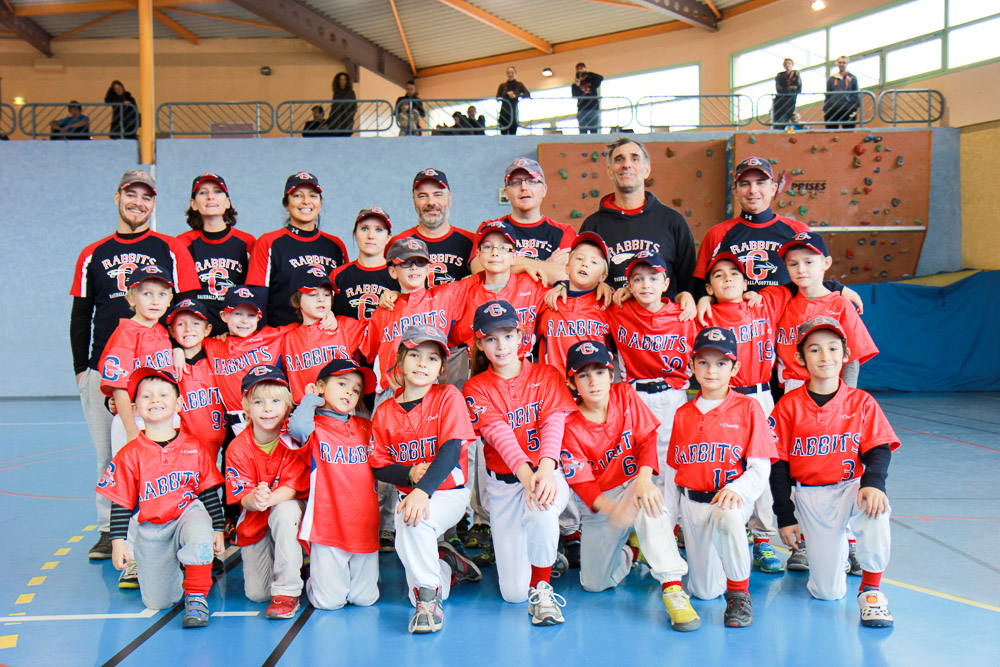 9U_Tournoi Rabbits 2014