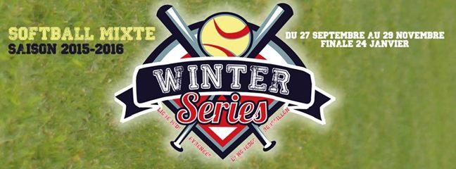 Bandeau Winter Series