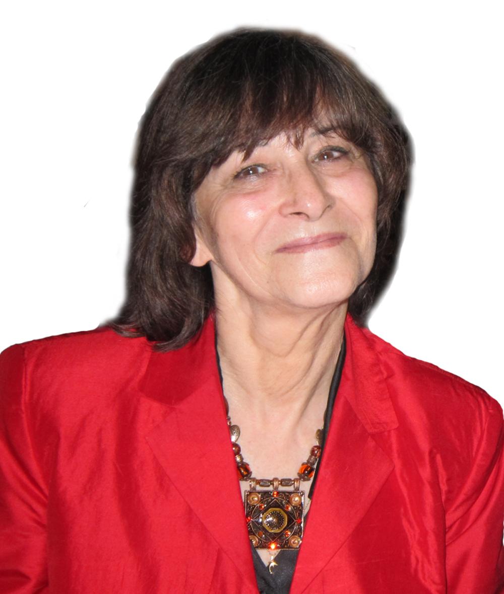 Mireille LAMOUCHE