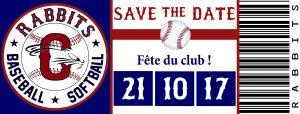 FÊTE DU CLUB @ Salle Jean-Louis Barraukt   Clapiers   Occitanie   France