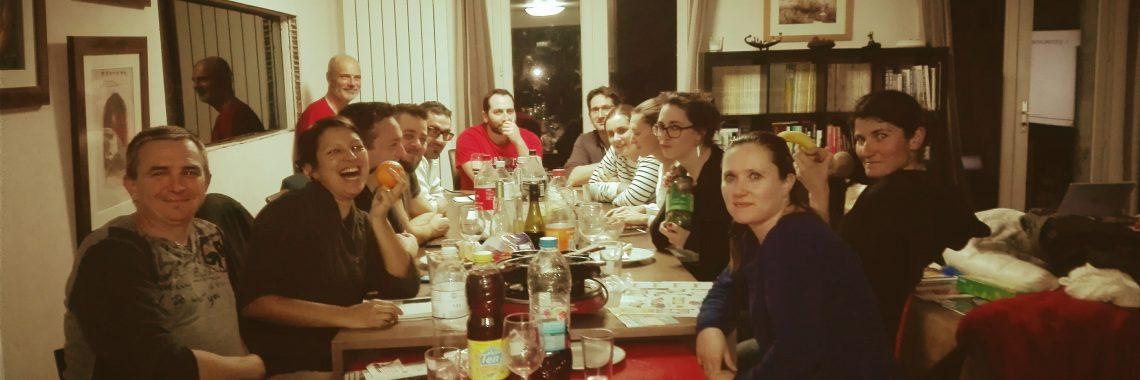 Comité Directeur 2018 : un bon cru !