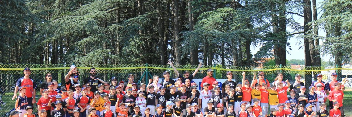 Rétrospective de l'Open de France 9U en attendant ce samedi 1er septembre